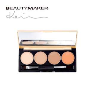 BeautyMaker Perfect Concealing Palette