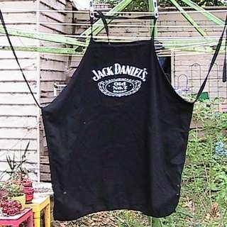 Jack Daniel Apron