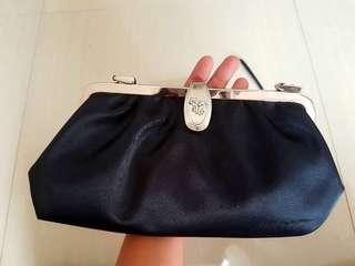 Sophie Clutch Bag