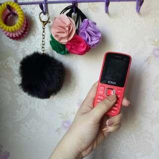 CKK Basic Phone