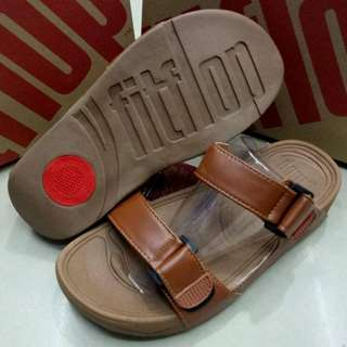FITFLOP for MEN OVERRUN