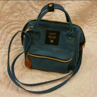 Anello Bag turQoise Colour