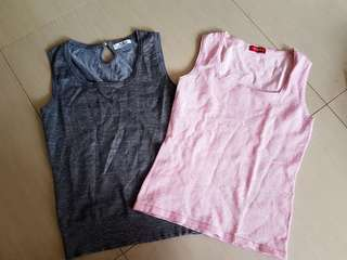 Buy 1 Get 1 Sleeveless Top