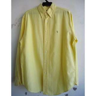 Polo by Ralph Lauren shirt 襯衫 vintage 古著