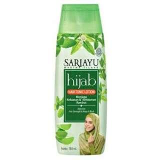 Sariayu Hijab Hair Tonic