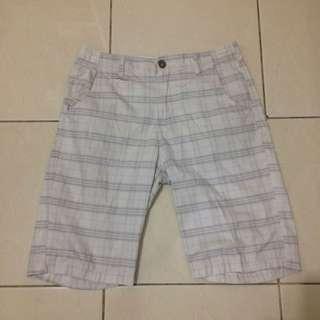 Polo celana pendek