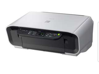 Printer Canon PIXMA MP145