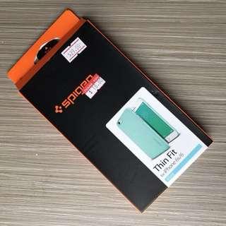 Casing Spigen Original Iphone 6