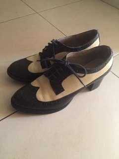 Topshop Oxford Shoes size 38