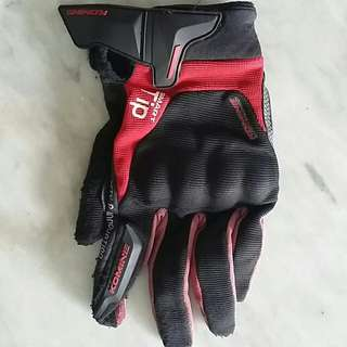Komine glove found. GK 139 (left only)