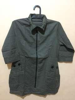 Baju panjang #123moveon