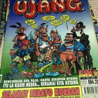 Majalah Ujang MO.184