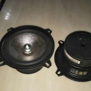 Car Audio Speaker Mobile Audio 5'Inch 200Watt