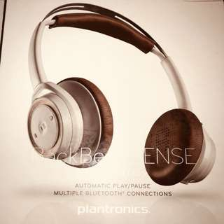 Plantronics Wireless Headphones