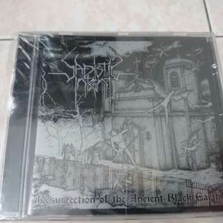 Sadistic Intent - Resurrection Of The Ancient Black Earth