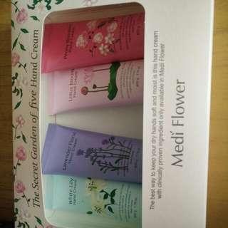 Hand Cream From Korea