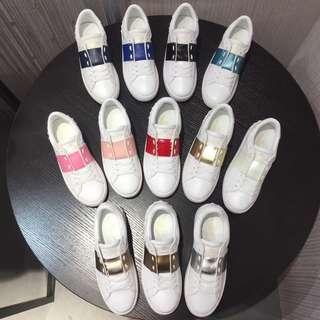 Valentino Rockstud Untitled Sneakers Unisex