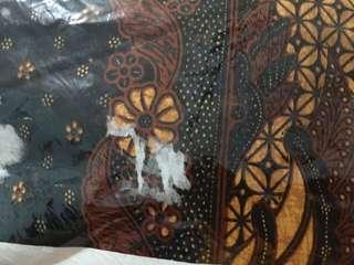 #MakinTebel New kain panjang batik jogja