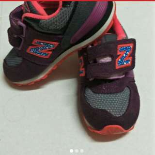 New Balance Shoes-kids