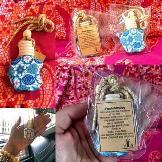 🌸Essential Oil Car Freshener🌸