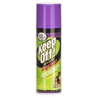 4 paws keep off repellent 170g