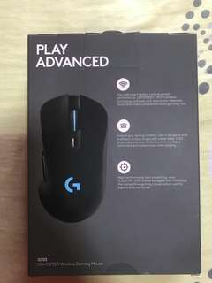 g703 gaming mouse