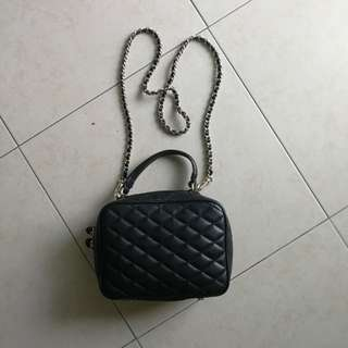 Sling Bag by Zara