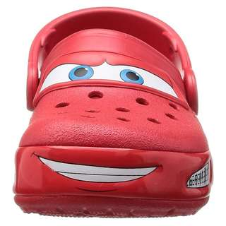 Kids' Crocs Fun Lab Cars™ Clog Kids Shoes 100 % Genuine Boys and Girls