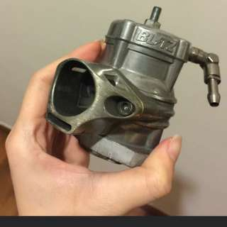 Blitz BOV Blow Off Valve