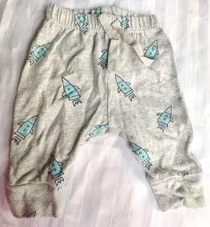 Celana baby gap cowok