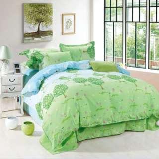 床單被套枕頭袋-全棉床上用品