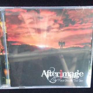 After Image	-	Our Place Under The Sun	(Sealed)