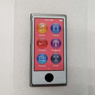 太空灰色 iPod Nano 16GB