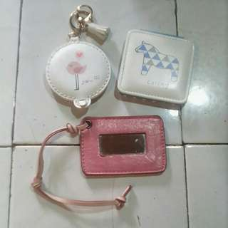 Cermin @15rb