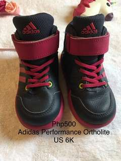 Authentic Adidas Performance for Girls