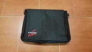 Gshock sling bag