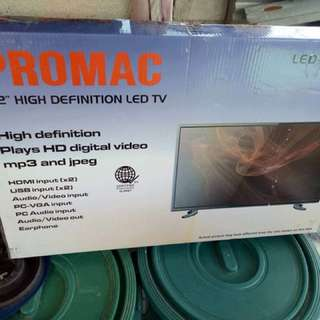 PROMAC TV FOR SALE! (rush)