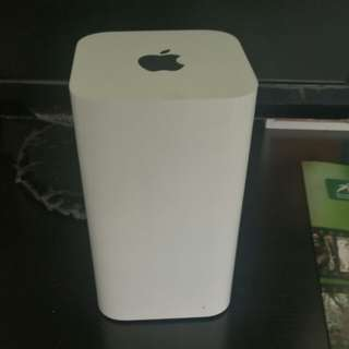 Apple AirPort Extreme model: A1521