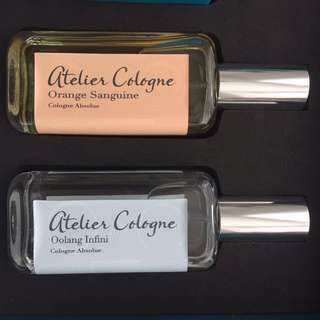 😍Atelier Cologne (NEW)