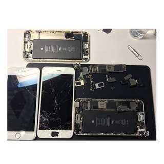 iPhone Repair Sửa điện thoại 【快邑修通訊 - 平鎮店】蘋果iPhone快速維修
