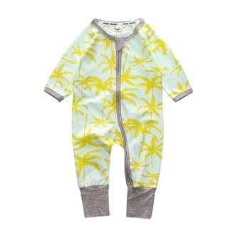 Newborn jumpsuit KidsTale