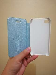 Iphone 4/4s Cellphone Case