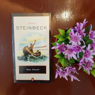 Steinbeck's The Pearl