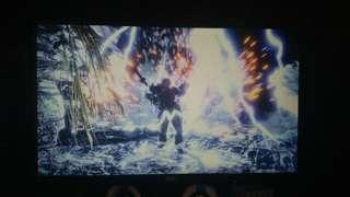 PS4 MHW修改檔