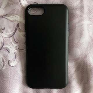 Case Original Rhinoshield Playproof Black for iPhone 8 or 7