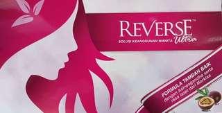 Reverse Ultra fr Women