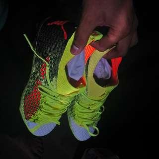 Kasut Bola Puma Future (Football Boots) Size UK7.5
