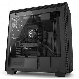 NZXT H700i Casing