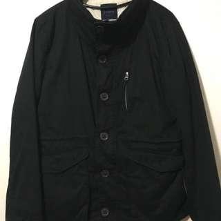 🚚 #超取再七折 Rageblue/Gloabalwork 日系 夾克/外套 黑色