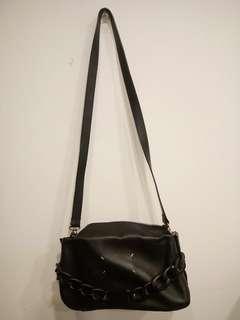 Black sling
